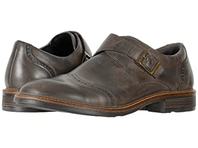 Naot Evidence (Vintage Fog Leather) Men
