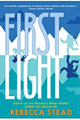 First Light Kindle Edition