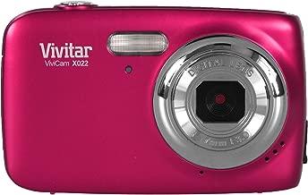 Best vivitar action camera pink Reviews