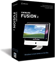 VMWARE FUSION 2.0 NO REBATE (MAC 10.4 OR LATER)