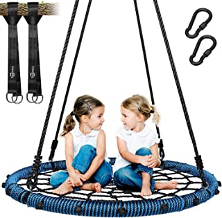 Best outdoor tree rope swings Reviews