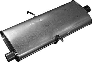 Walker 50055 Quiet-Flow Stainless Steel Muffler