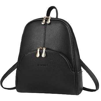 Bookbags Womens Oxford School Bag Printted Mens Waterproof Backpacks Seabird-Designs-of-Norway