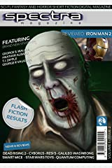 Spectra Magazine - Issue 2 Kindle Edition