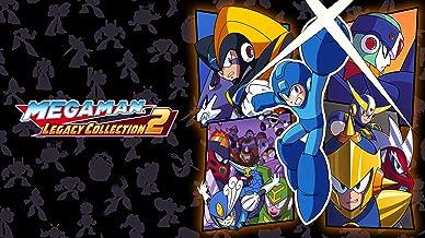 Mega Man Legacy Collection 2 - Nintendo Switch [Digital Code]