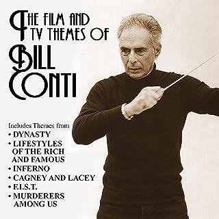 The Film and TV Themes of Bill Conti (Original Score)