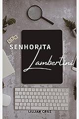 Senhorita Lambertini (Os Lambertini) eBook Kindle