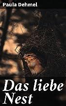 Das liebe Nest (German Edition)