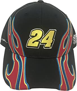 Amazon.com  NASCAR - Caps   Hats   Clothing Accessories  Sports ... 84ef14fbe087