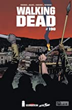 Walking Dead #190: (Edition française) (French Edition)