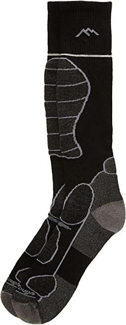 Function 5 Over the Calf Padded Cushion Socks