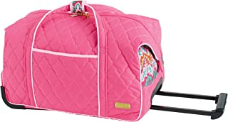 cinda b Carry-On Rolly, Calypso, One Size