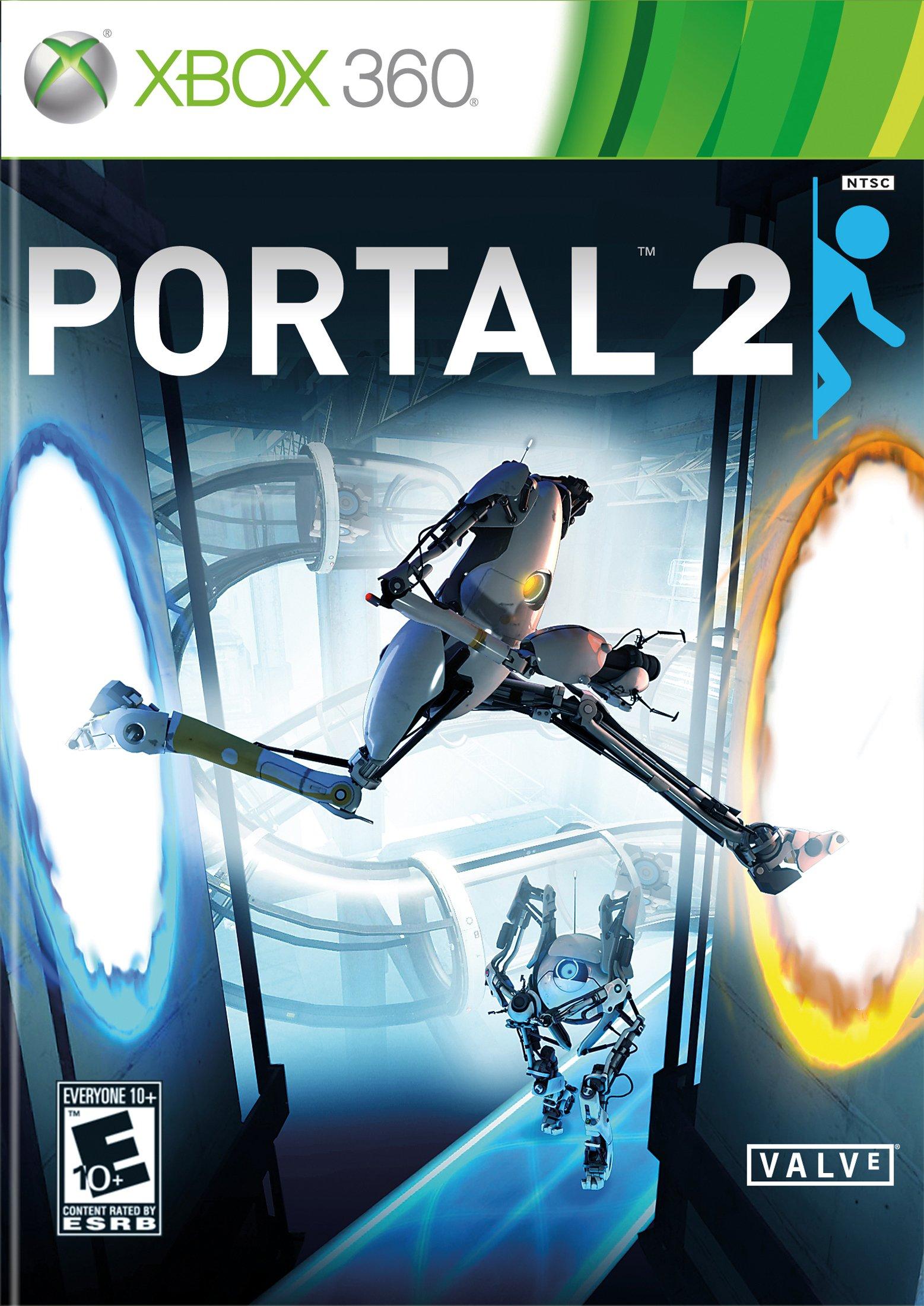 Electronic Arts Portal 2 - Juego: Amazon.es: Videojuegos