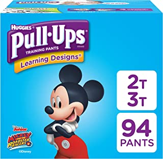 potty patty nighttime training pants