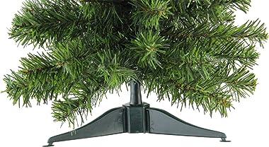 Northlight 1.5' Medium Canadian Pine Artificial Christmas Tree - Unlit