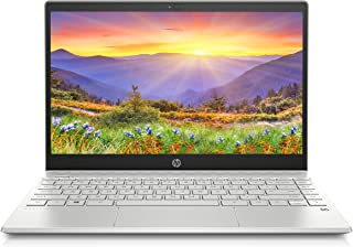 HP Pavilion 13 i3-8145U 8GB 128GB SSD 13.3-inch 1920x1080 Fingerprint Reader Windows 10 Laptop