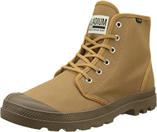Palladium Pampa Hi Originale Mixte, Baskets Hautes Homme