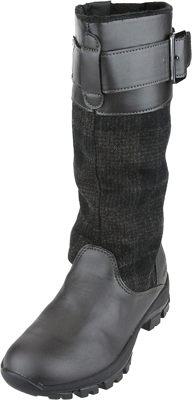 London Fog Women's Martha Boots