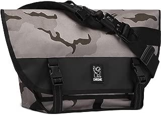Industries Mini Metro Messenger Bag 15-inch Laptop Liter Desert Camo