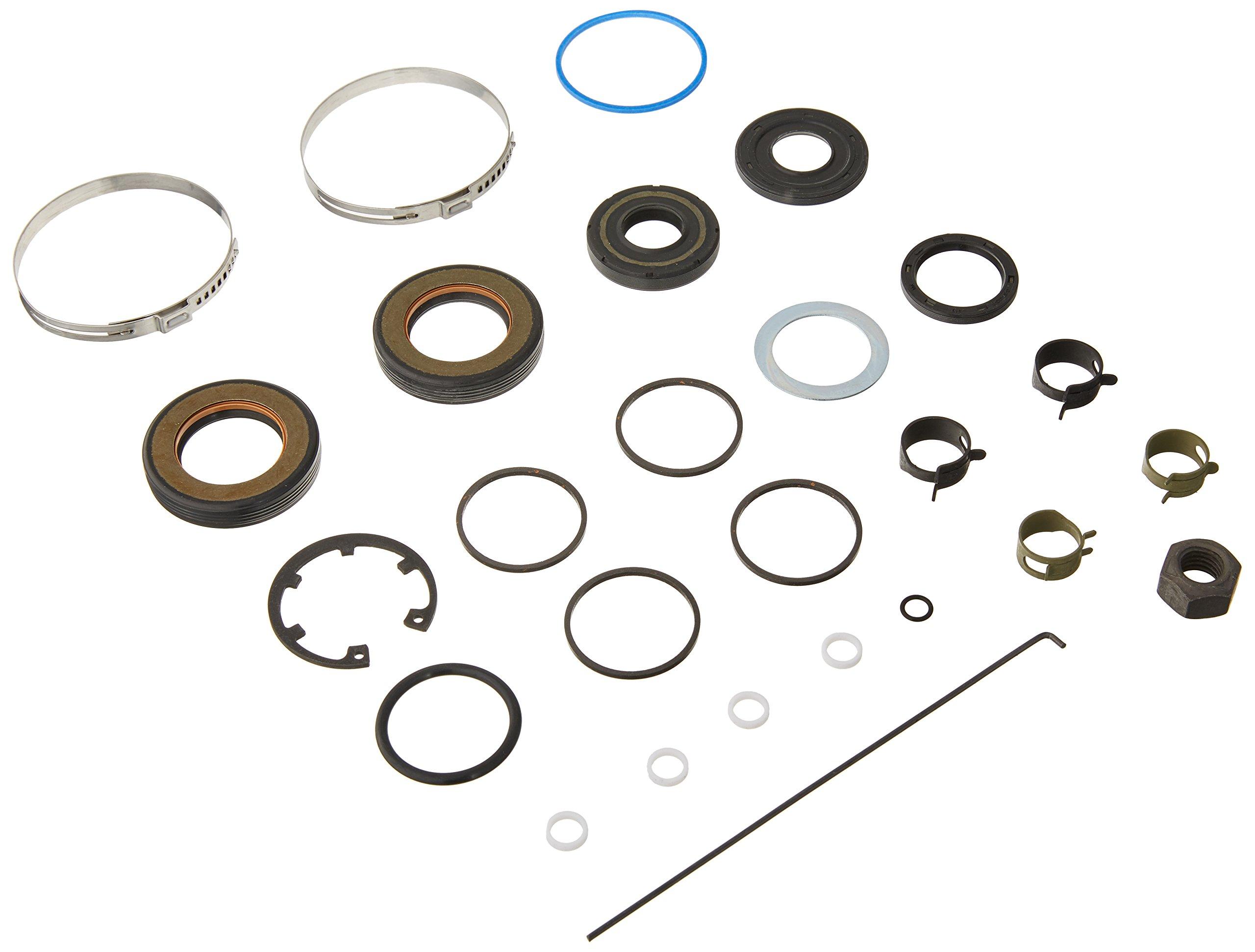 Edelmann 8949 Power Steering Rack and Pinion Seal Kit