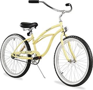 Urban Lady Beach Cruiser Bicycle