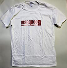 Marquee Trad Logo White