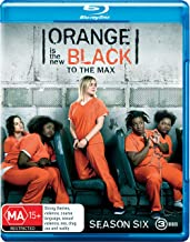 Orange is the New Black: S6 (BD)