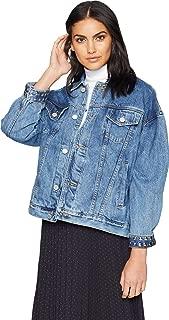 blanknyc jean jacket