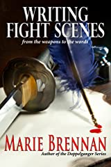 Writing Fight Scenes Kindle Edition