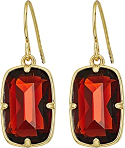 LAUREN Ralph Lauren Stone Drop Earrings