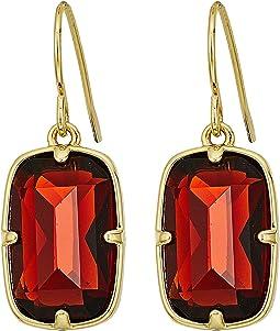 LAUREN Ralph Lauren - Stone Drop Earrings