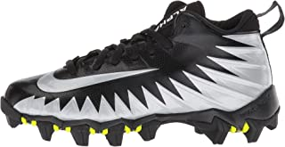 Best white nike youth football cleats Reviews