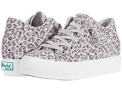 Blowfish Melondrop (Gray Water Leopard) Women