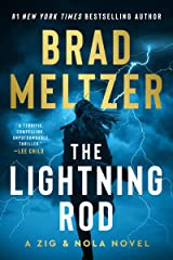 The Lightning Rod: A Zig and Nola Novel (Escape Artist Book 2) Kindle Edition