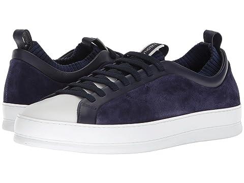 db4648c4ccd Z Zegna Lacopo Sneaker at Zappos.com