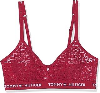 صدرية تومي هيلفيجر للنساء بتصميم مثلث
