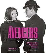 The Avengers للاحتفالات: A: 50Years of a التليفزيوني الكلاسيكي
