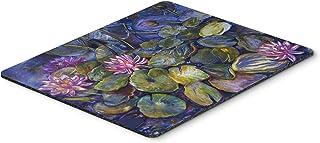 Caroline's Treasures Desk Artwork Mouse Pad , Multicolor , 7.75x9.25 (DND0133MP)