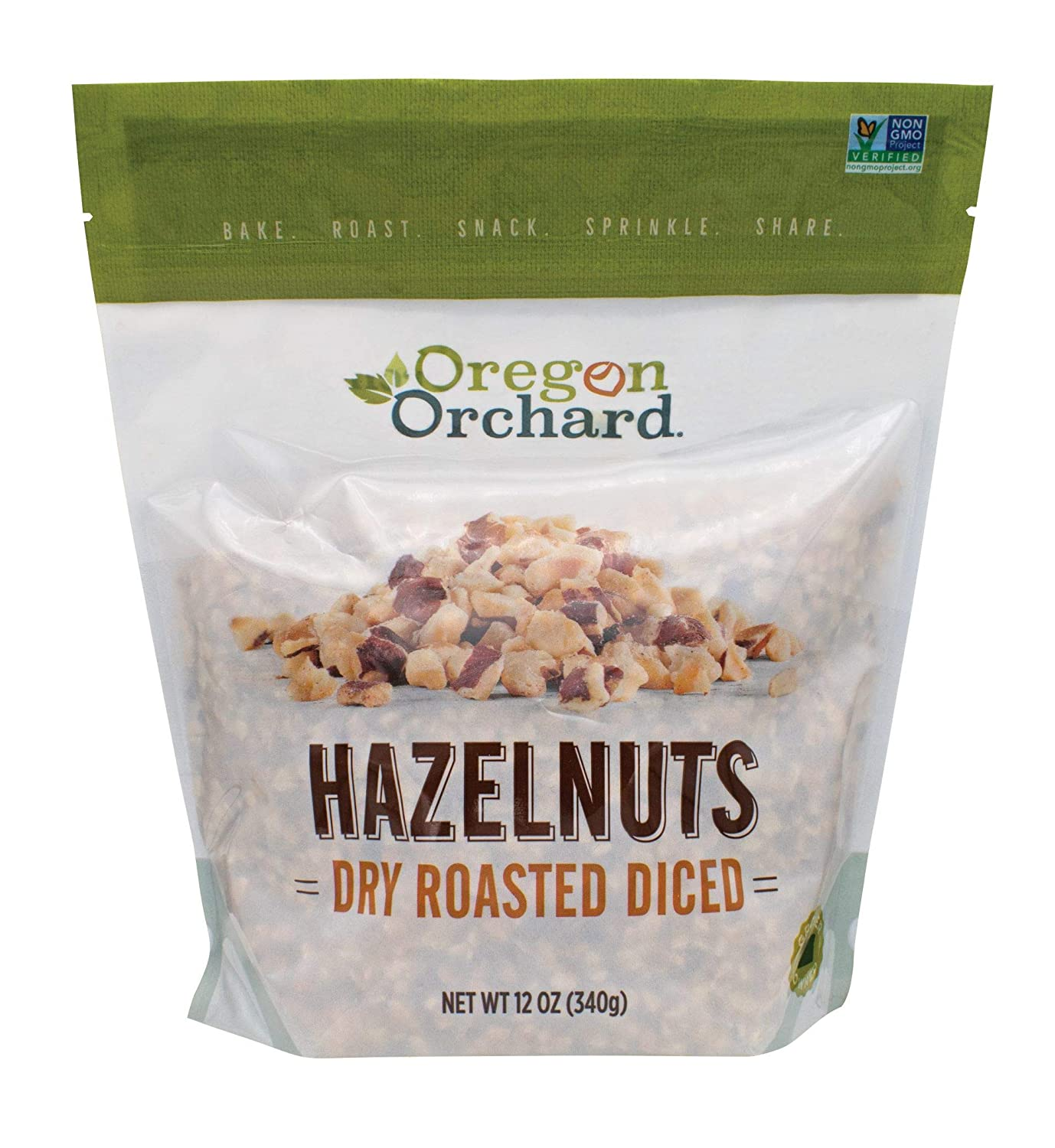 Surprise Spasm price price Oregon Orchard Dry Roasted Diced Hazelnuts Chopped
