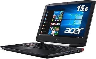 Acer ノートパソコン Aspire VX 15 VX5-591G-H58G (Core i5-7300HQ/8GB/1TB/15.6/Windows10 Home(64bit)/APなし)