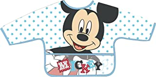 Disney Sleeved Bib, Set of 1