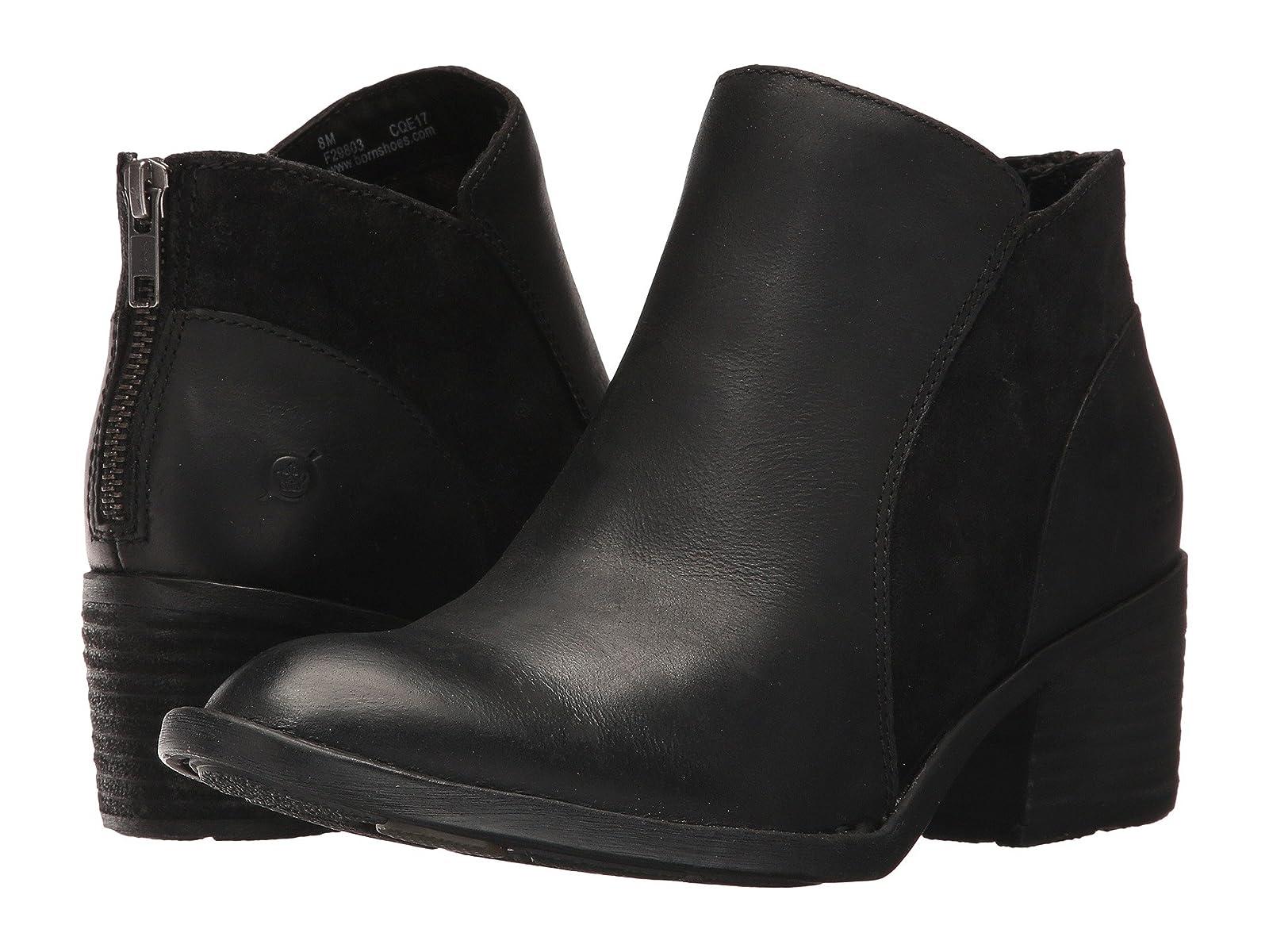 Born PourriCheap and distinctive eye-catching shoes