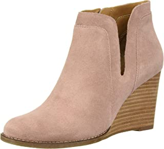 Best blush ankle booties Reviews