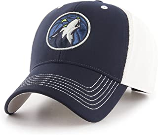 OTS Adult Men's NBA Sling Star Adjustable Hat