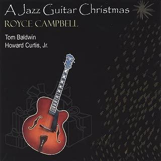 jazz guitar christmas albums