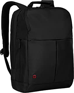"Wenger 601068 Reload 14"" Laptop Backpack, Black, 42 Centimeters"
