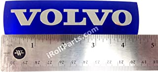 Best volvo grill badge Reviews