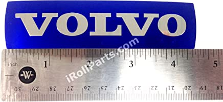 Genuine Volvo Grille Emblem Badge Fits: S40,V50,XC90,C30,C70