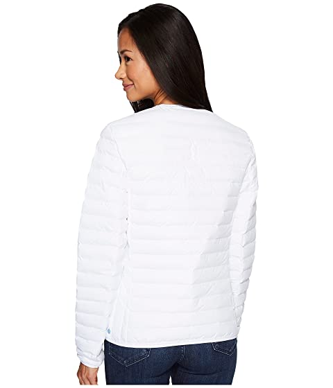 Original Hunter Blanco Midlayer Cazadora Blanco Midlayer Blanco Hunter Cazadora Cazadora Midlayer Hunter Original Original WrXxq1rw6Z