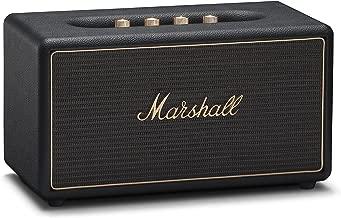 marshall multiroom speaker
